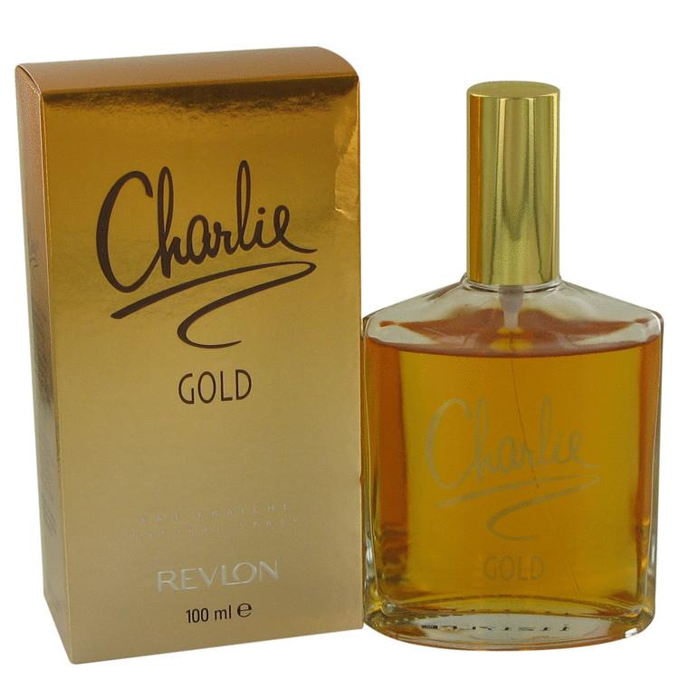 Charlie Gold By Revlon 1995 Basenotesnet