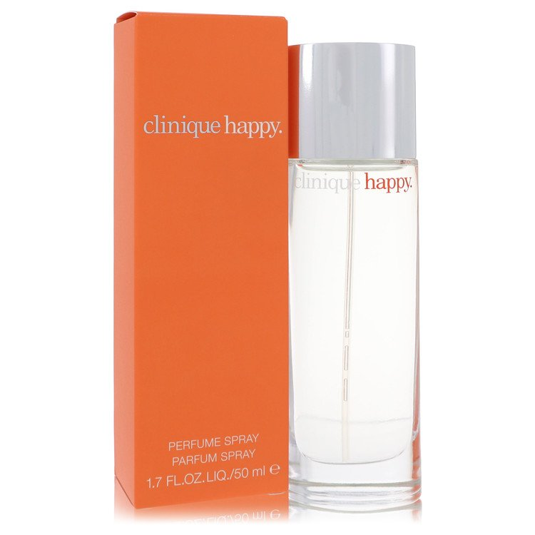 ad2009b04c5e4 Happy Perfume by Clinique - 1.7 oz Eau De Parfum Spray