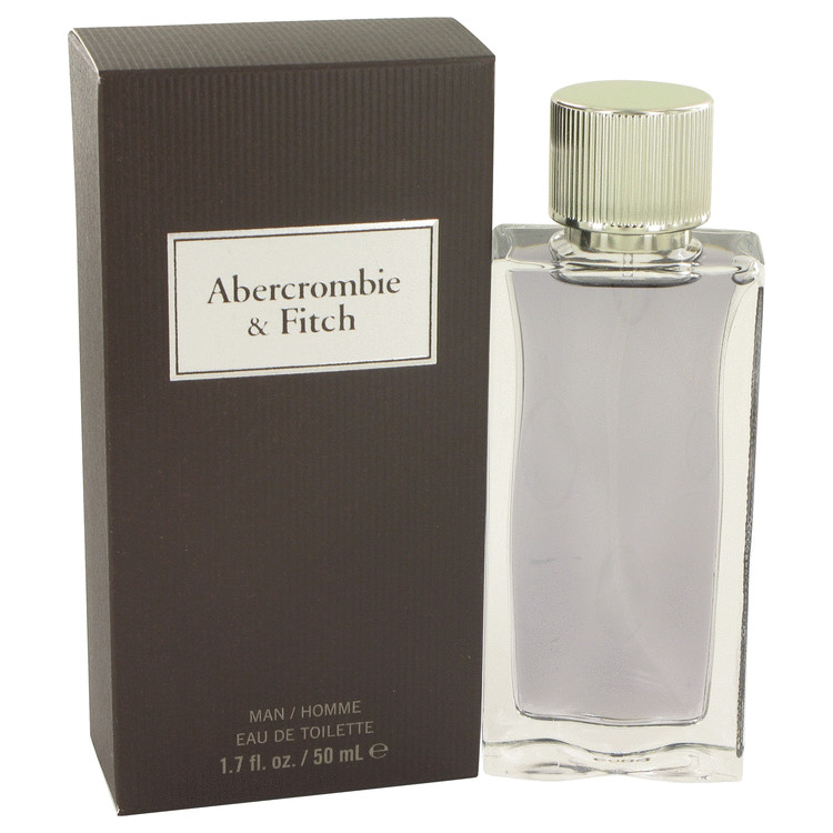 abercrombie fitch female first instinct cologne by abercrombie fitch 17 oz eau de toilette spray