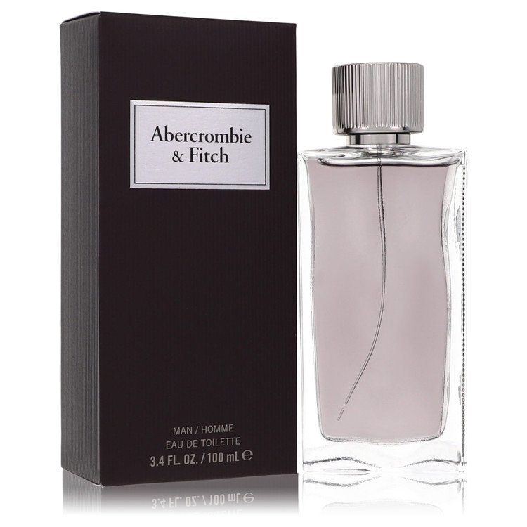 abercrombie fitch female first instinct cologne by abercrombie fitch 34 oz eau de toilette spray