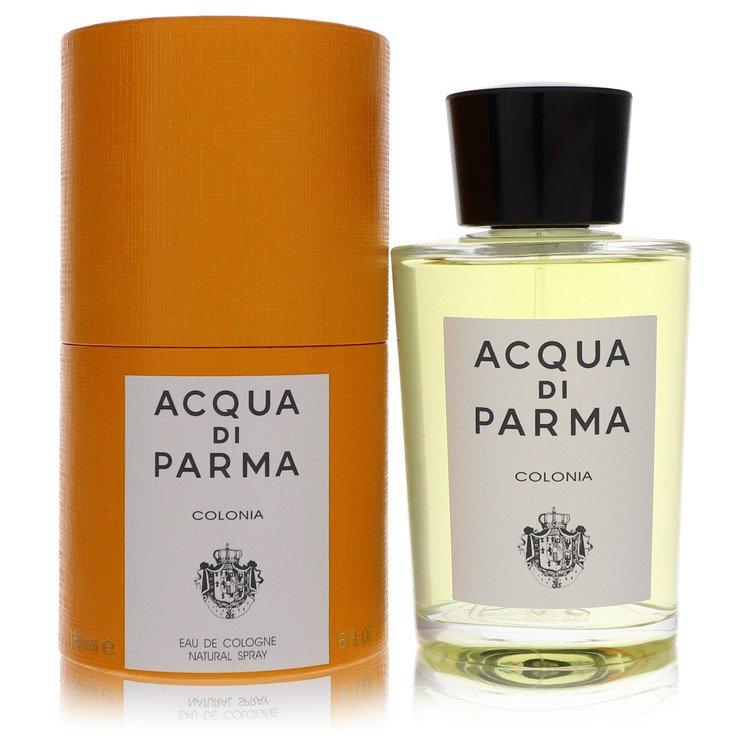 Acqua Di Parma Colonia Cologne by Acqua Di Parma - 6 oz Eau De Cologne Spray 513454