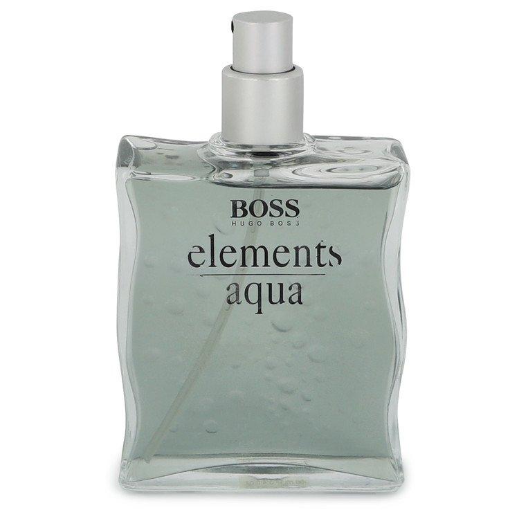 125ae49fb4c3 Aqua Elements Cologne by Hugo Boss - 3.4 oz Eau De Toilette Spray (Tester)