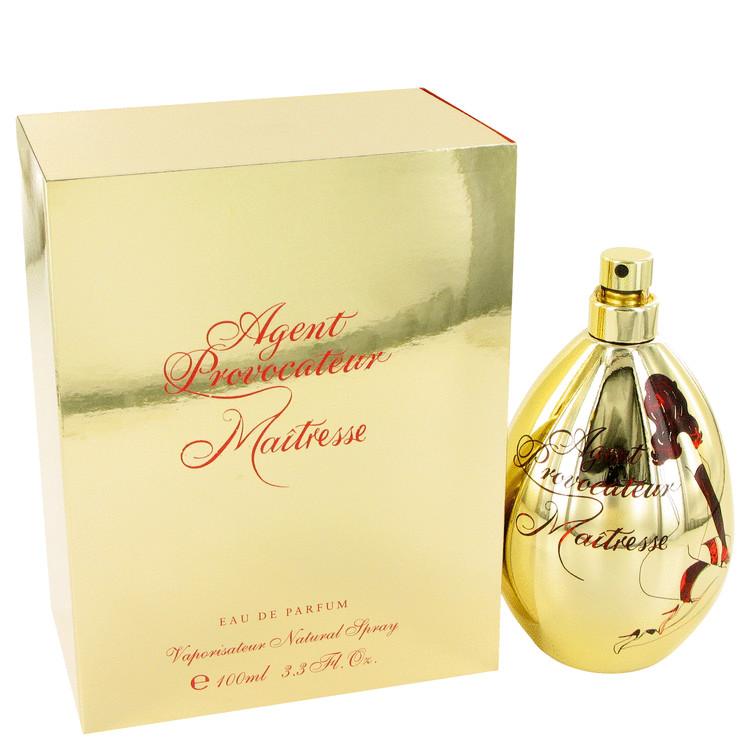 50% off best wholesaler hot products Maitresse by Agent Provocateur (2006) — Basenotes.net