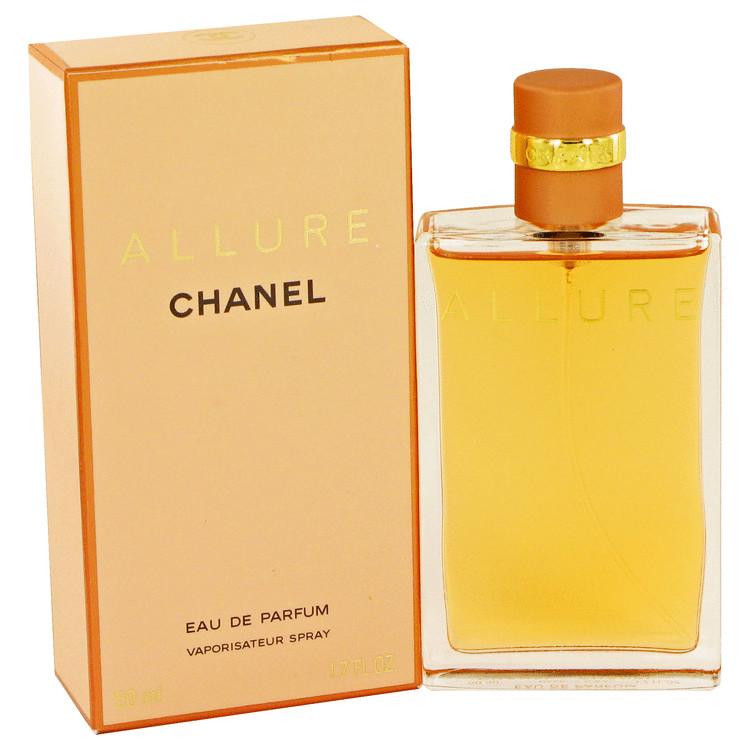 138b87a7355 Allure Eau de Toilette by Chanel (1996) — Basenotes.net