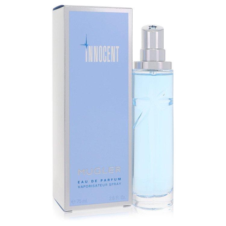 Innocent By Thierry Mugler 1998 Basenotesnet