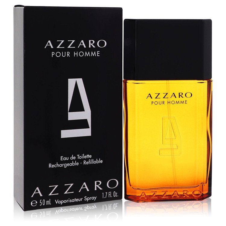 e724261f5 Azzaro Cologne by Azzaro - 1.7 oz Eau De Toilette Spray