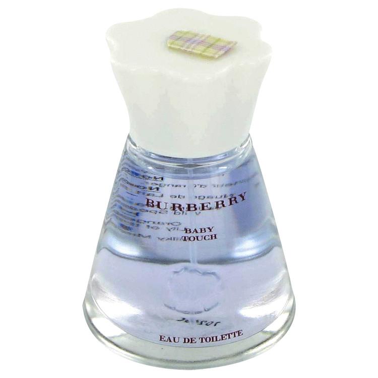 14acba016f46 Burberry Baby Touch Perfume by Burberry - 3.3 oz Eau De Toilette Spray  (Tester)