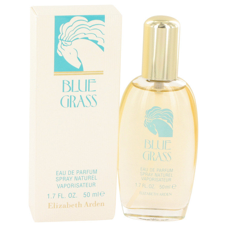 Blue Grass By Elizabeth Arden 1934 Basenotesnet