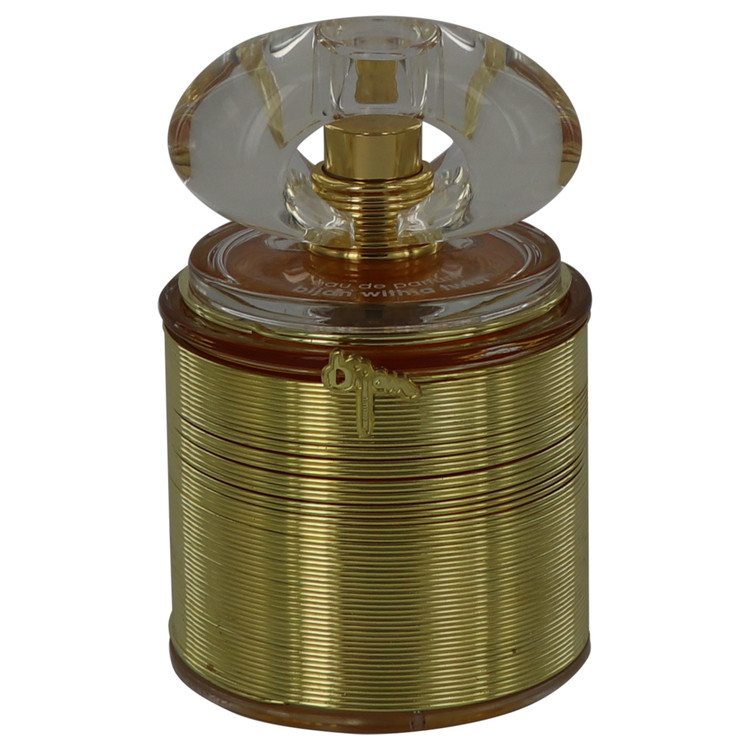Bijan With A Twist Perfume by Bijan - 3.4 oz Eau De Parfum Spray (Tester) 446061