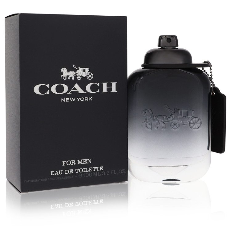 Coach For Men New By Coach 2017 Basenotesnet
