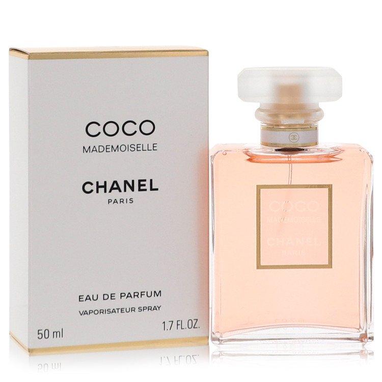 0789b30808c Coco Mademoiselle Perfume by Chanel - 1.7 oz Eau De Parfum Spray