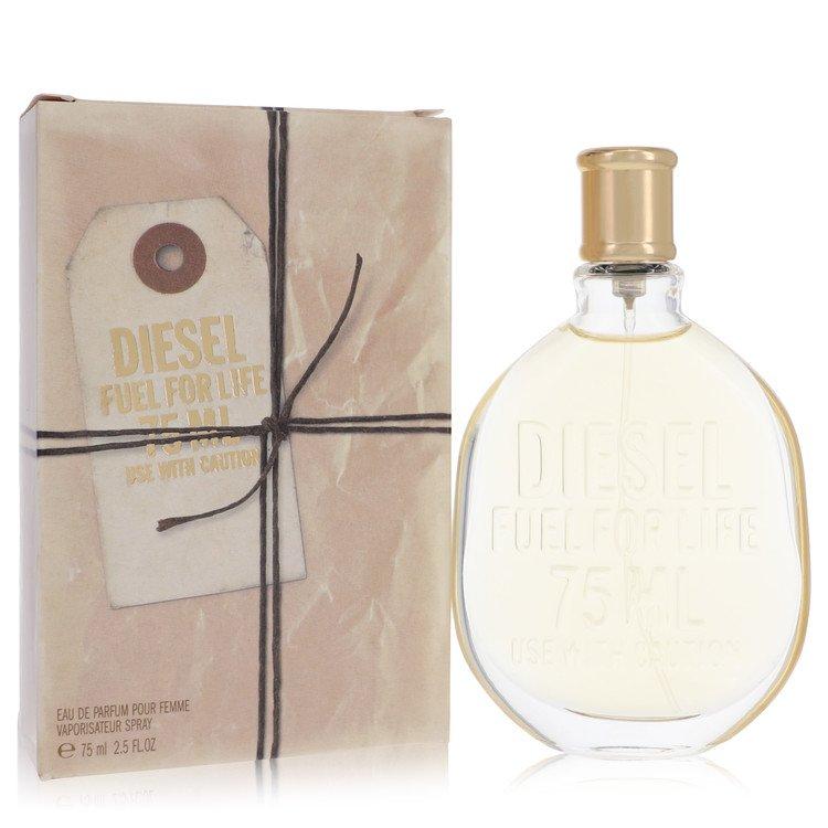 Fuel For Life Pour Femme By Diesel 2007 Basenotesnet