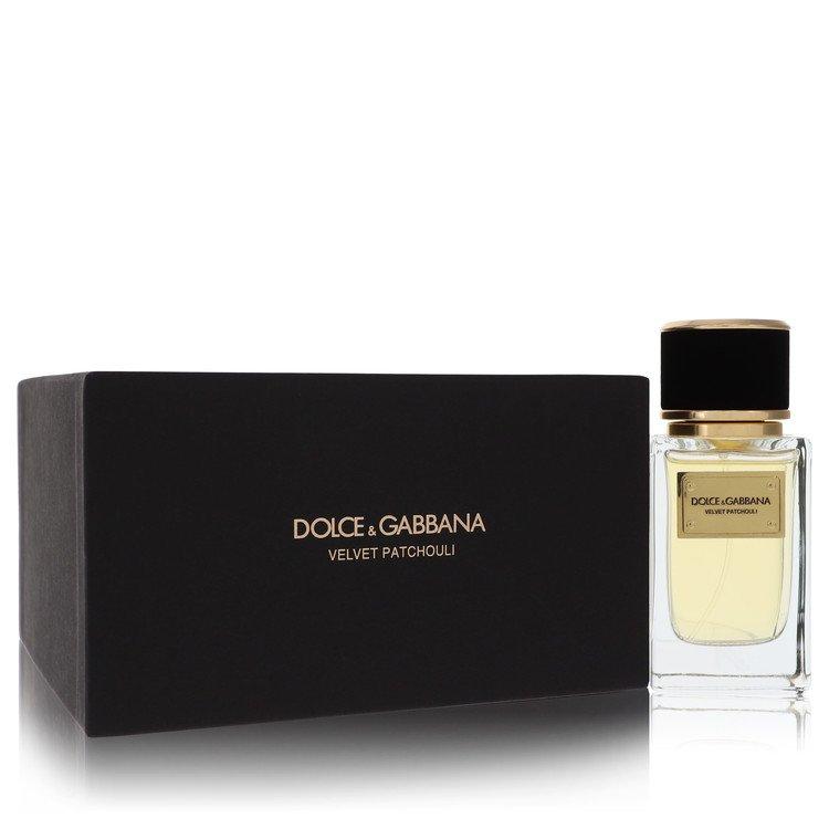 Dolce   Gabbana Velvet Patchouli Cologne by Dolce   Gabbana - 1.6 oz Eau De  Parfum Spray e1545daac47