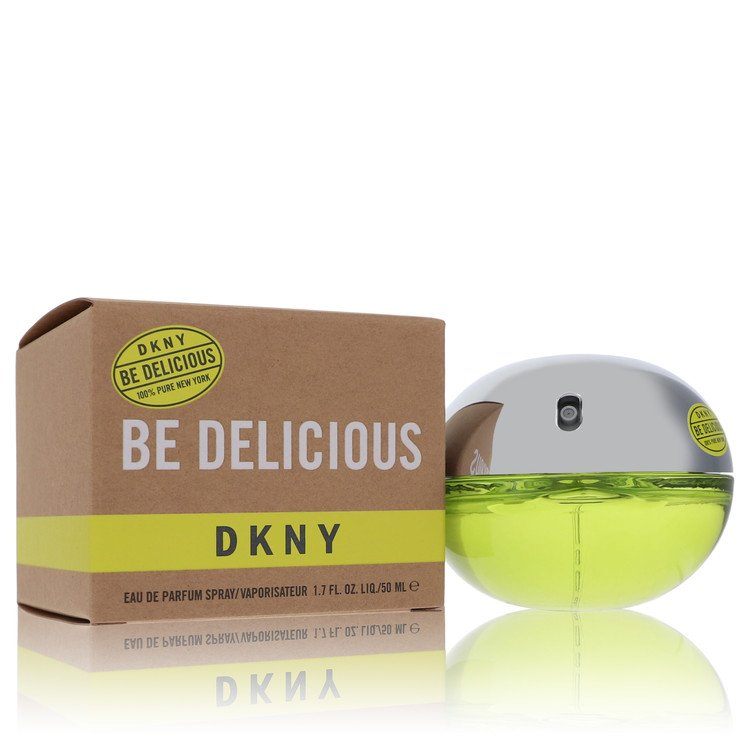 Dkny Be Delicious By Donna Karan 2004 Basenotesnet