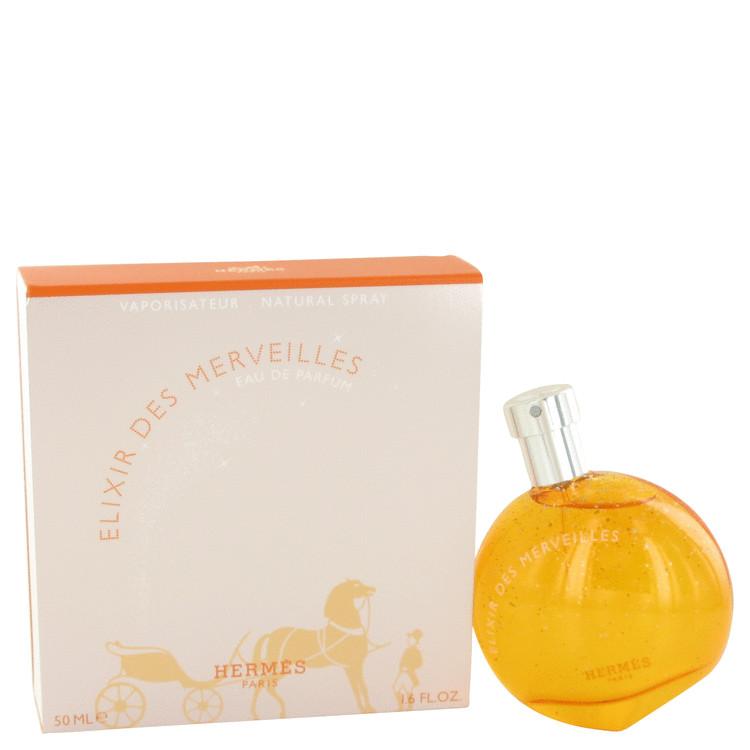 4d84292f2 Elixir Des Merveilles Perfume by Hermes - 1.7 oz Eau De Parfum Spray