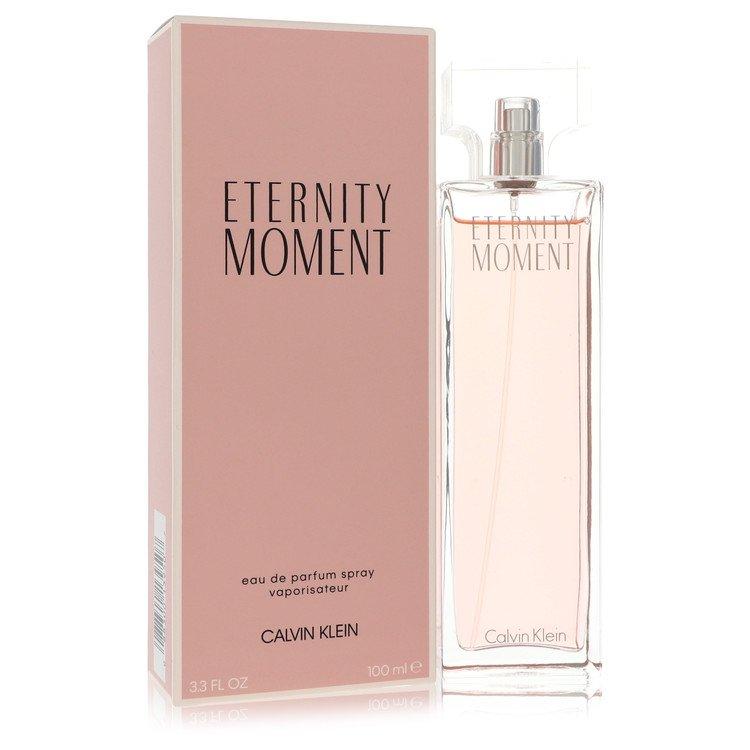 Eternity Moment By Calvin Klein 2004 Basenotesnet