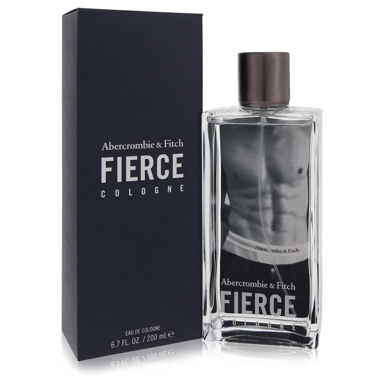 abercrombie fitch female fierce cologne by abercrombie fitch 67 oz cologne spray