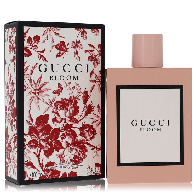 Gucci Bloom By Gucci 2017 Basenotesnet