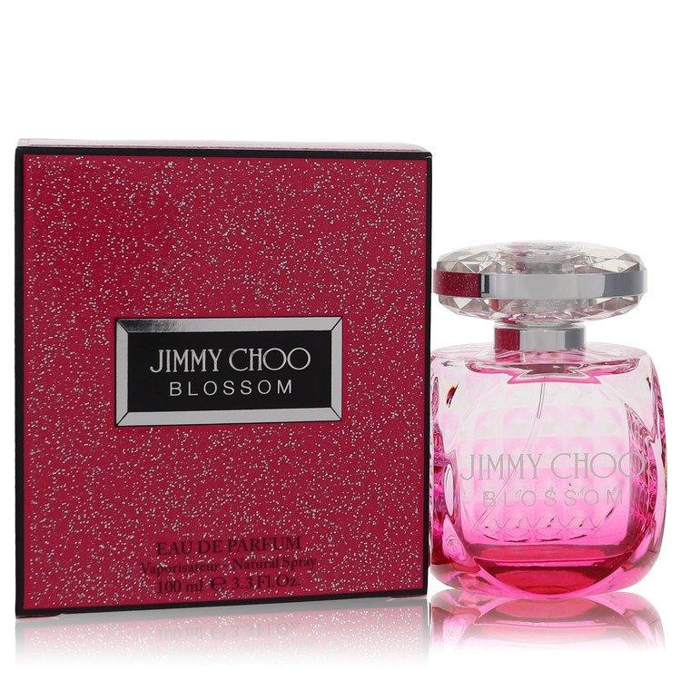 Jimmy Choo Blossom Perfume by Jimmy Choo - 3.3 oz Eau De Parfum Spray
