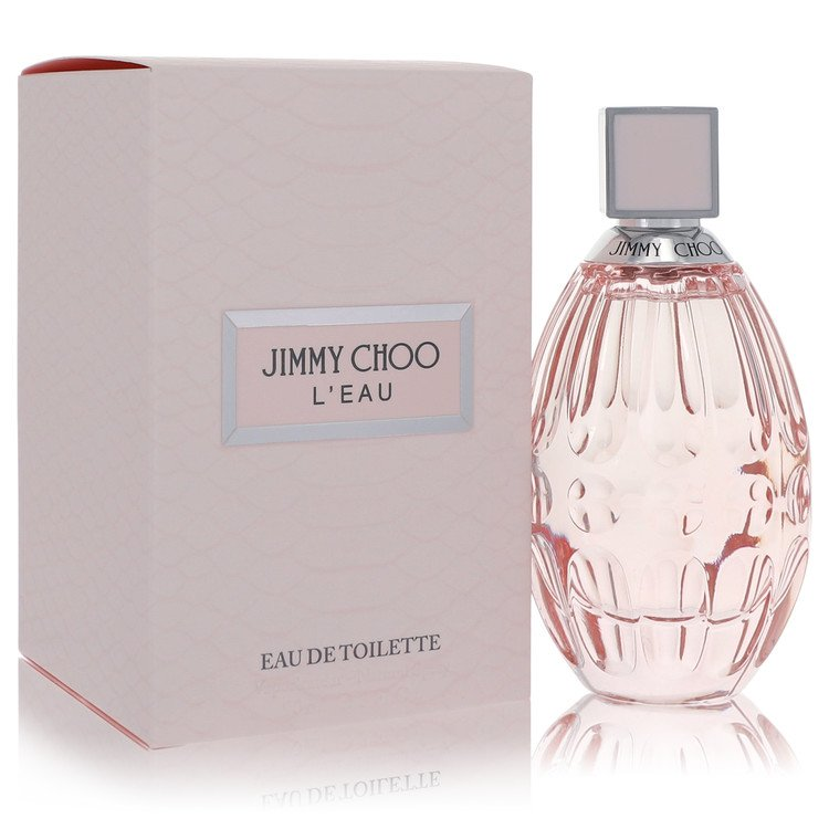 649e650a419 Jimmy Choo L eau Perfume by Jimmy Choo - 3 oz Eau De Toilette Spray
