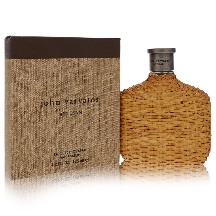 John Varvatos Artisan Cologne by John Varvatos - 4.2 oz Eau De Toilette Spray