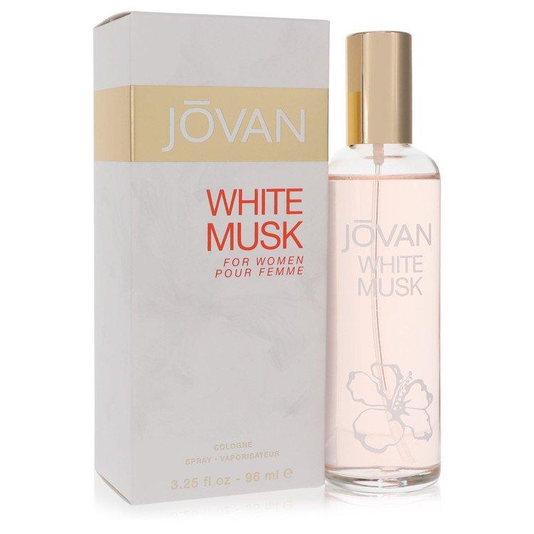 White Musk For Women By Jovan 1990 Basenotesnet