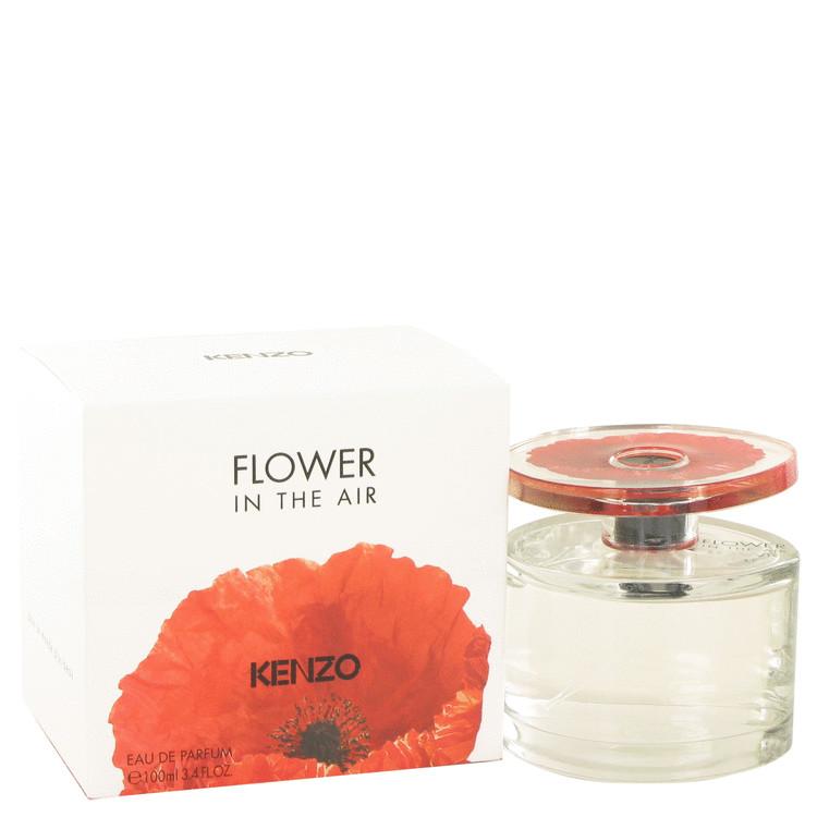 ddba5da00 Kenzo Flower In The Air Perfume by Kenzo - 3.4 oz Eau De Parfum Spray