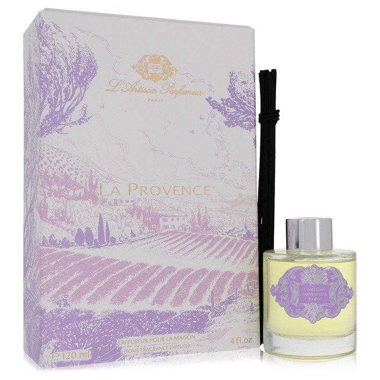 La Provence Home Diffuser Perfume by L'artisan Parfumeur - 4 oz Home Diffuser