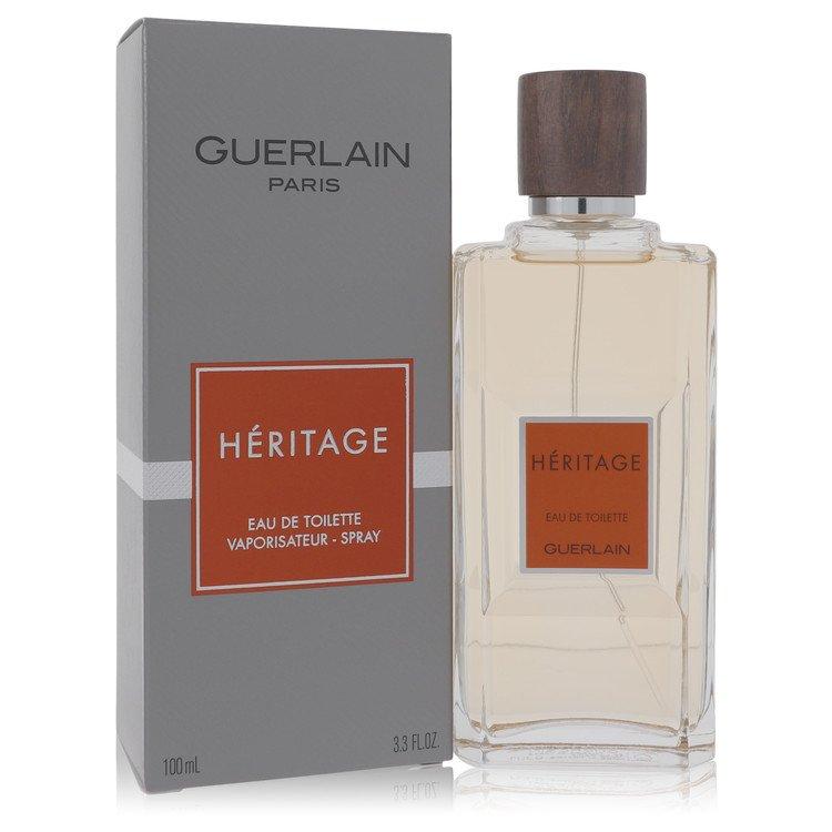 Héritage Guerlain1992— De Eau By Toilette b6gy7Yfv