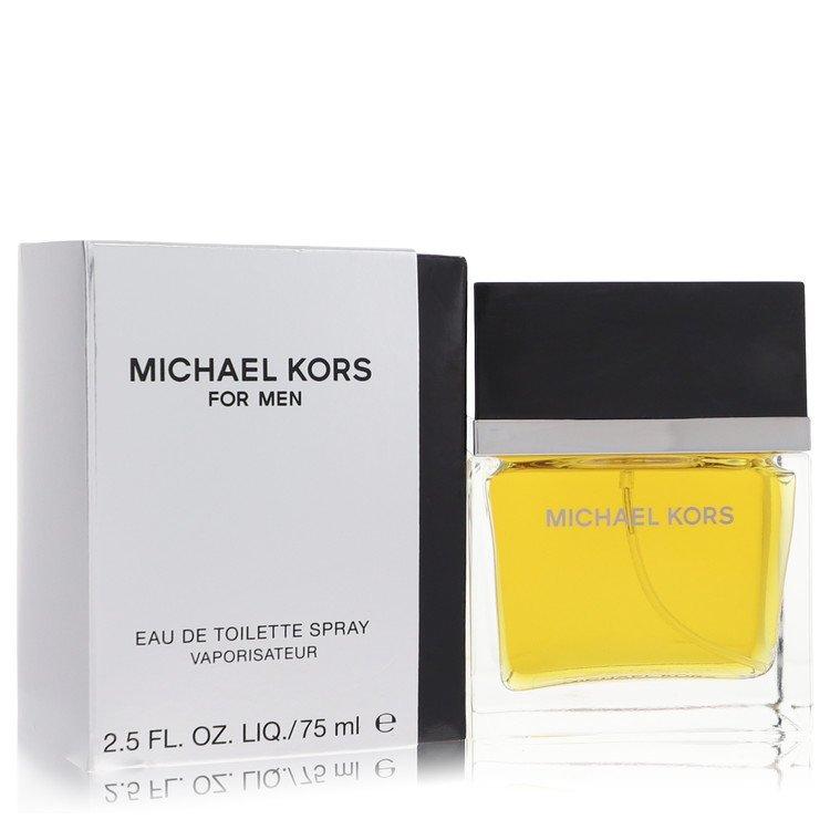 9c3f42a076aab Michael Kors Cologne by Michael Kors - 2.3 oz Eau De Toilette Spray