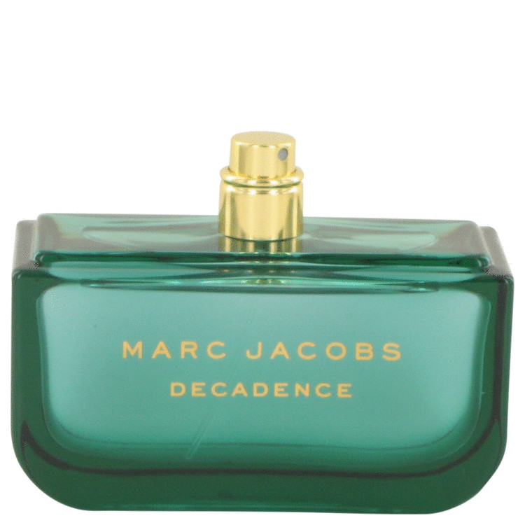 marc jacobs female marc jacobs decadence perfume by marc jacobs 34 oz eau de parfum spray tester