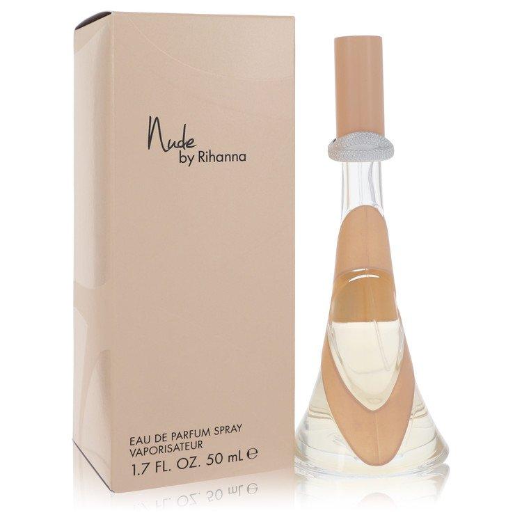 Nude By Rihanna Perfume by Rihanna - 1.7 oz Eau De Parfum Spray 502616