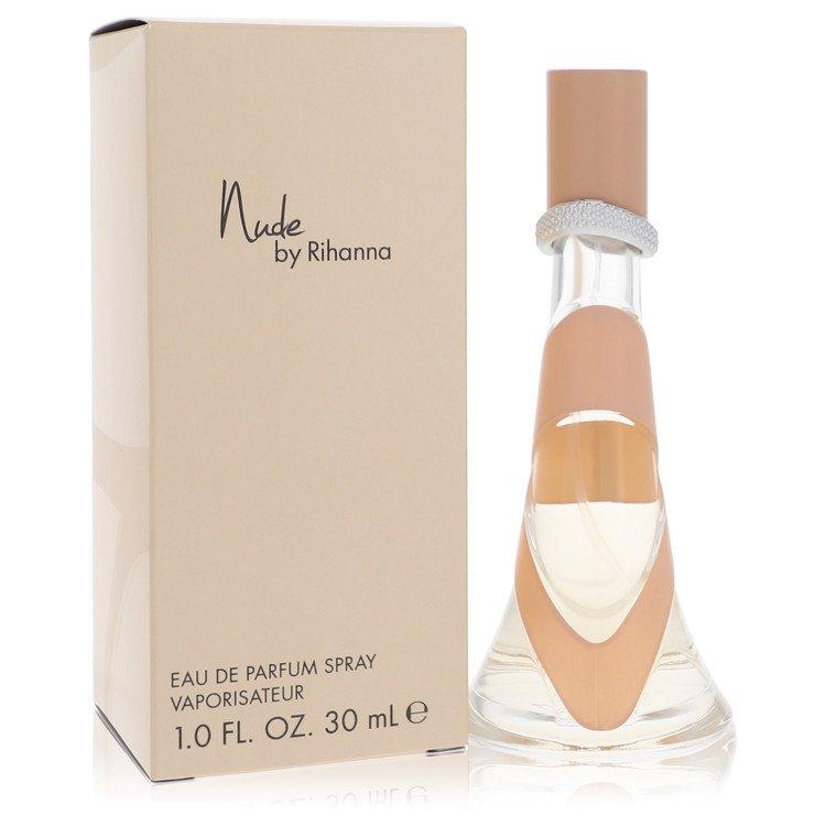 Nude By Rihanna Perfume by Rihanna - 1 oz Eau De Parfum Spray 502617