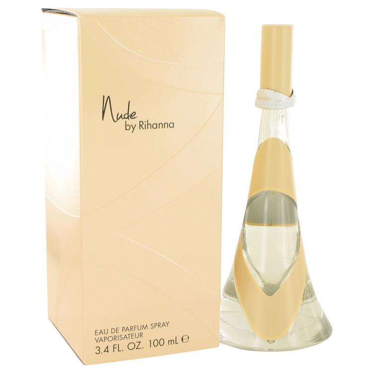 Nude By Rihanna Perfume by Rihanna - 3.4 oz Eau De Parfum Spray 501151