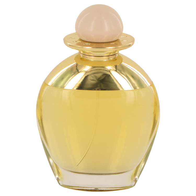 Nude Perfume by Bill Blass - 3.4 oz Eau De Cologne Spray (unboxed) 483774