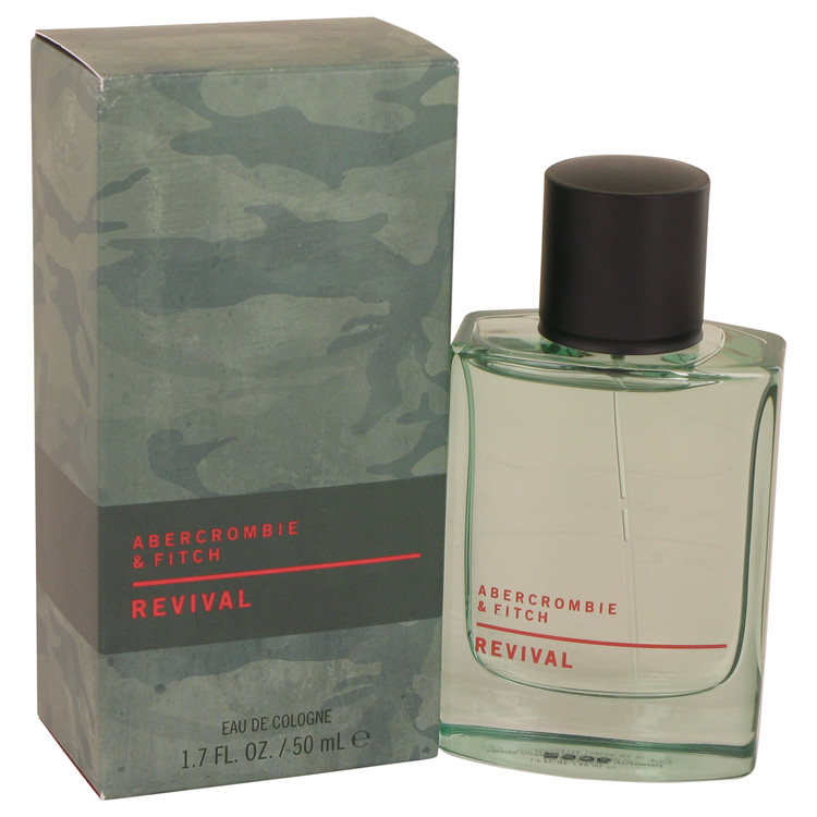 abercrombie fitch female abercrombie revival cologne by abercrombie fitch 17 oz eau de cologne spray