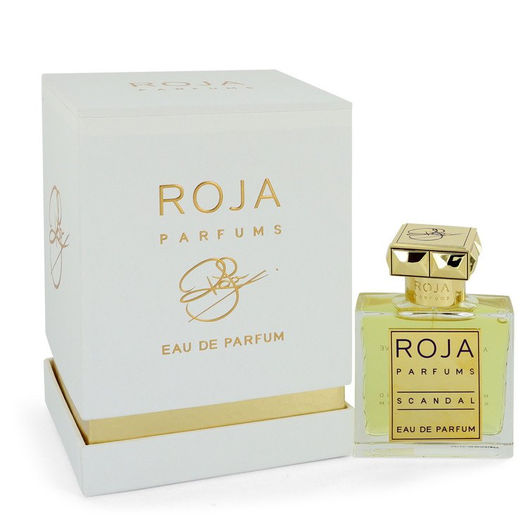 Scandal Pour Femme By Roja Dove 2007 Basenotesnet