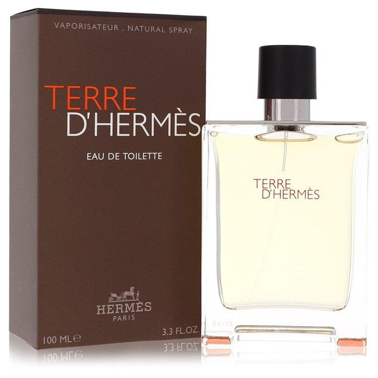 Terre Dhermès By Hermès 2006 Basenotesnet