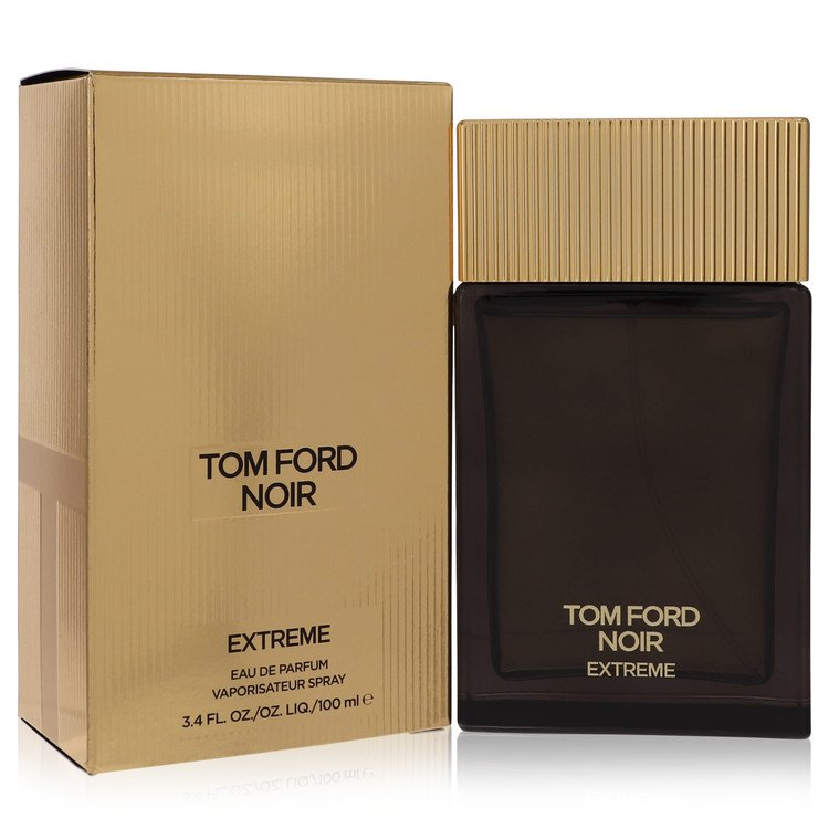 c00eaea1ddff Tom Ford Noir Extreme Cologne by Tom Ford - 3.4 oz Eau De Parfum Spray