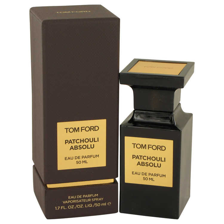 Patchouli Absolu by Tom Ford (2014) — Basenotes net