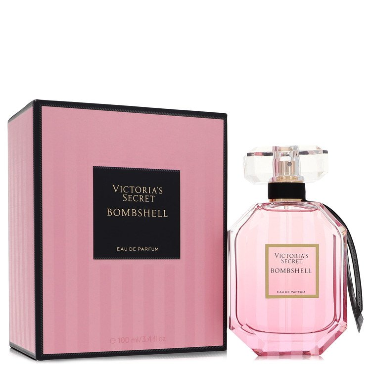 20411d98311 Bombshell Perfume by Victoria s Secret - 3.4 oz Eau De Parfum Spray