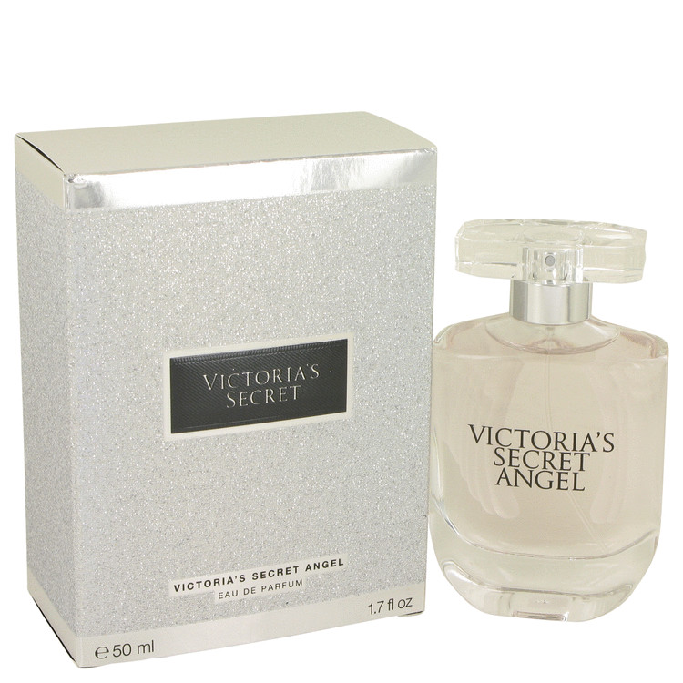 54742c39b44 Victoria s Secret Angel Perfume by Victoria s Secret - 1.7 oz Eau De Parfum  Spray