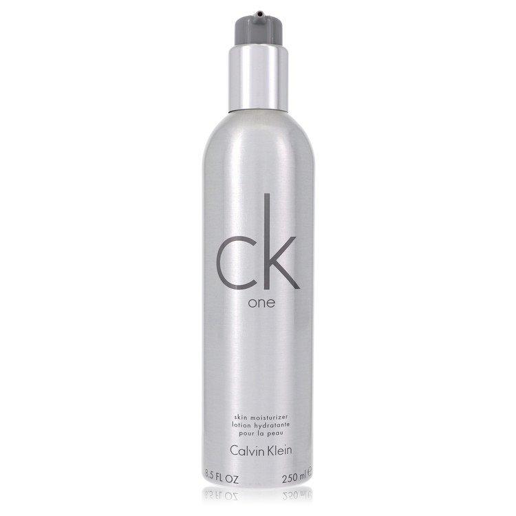 Ck One Perfume by Calvin Klein - 8.5 oz Body Lotion/ Skin Moisturizer (Unisex)